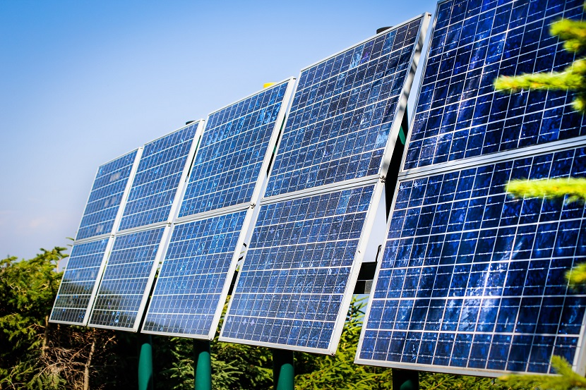 Solar Strom